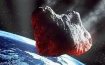 Un astéroïde va frôler la Terre mais sans risque d'apocalypse