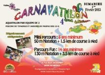 Carnavathlon 2015 - Dimanche 1er février