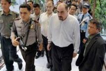 Indonésie: demande de grâce rejetée pour un Français en attente d'exécution