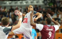 La France championne du monde de handball