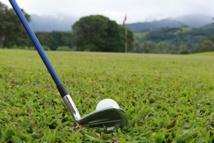 Le golf d'Atimaono à Papara est géré par l'Egat.
