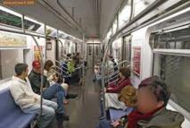 Des centaines d'espèces de bactéries dans le métro new-yorkais