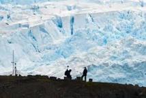 Expédition de la Colombie en Antarctique pour peser sur le continent blanc