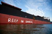 """Australie: la Grande barrière de corail risque de devenir une """"décharge"""""""
