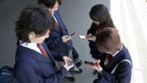 Au Japon, les nouveaux drogués du net