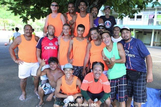 Beach Soccer Tour : un championnat pour les non licenciés.
