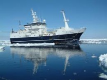 Un brise-glace américain au secours d'un bateau australien dans l'Antarctique
