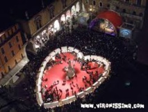 Saint-Valentin : trois jeunes femmes remportent le Prix Juliette à Vérone