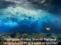 Australes : Un grand état des lieux scientifique