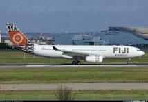Aéronautique: Pourparlers fidjiens avec Airbus