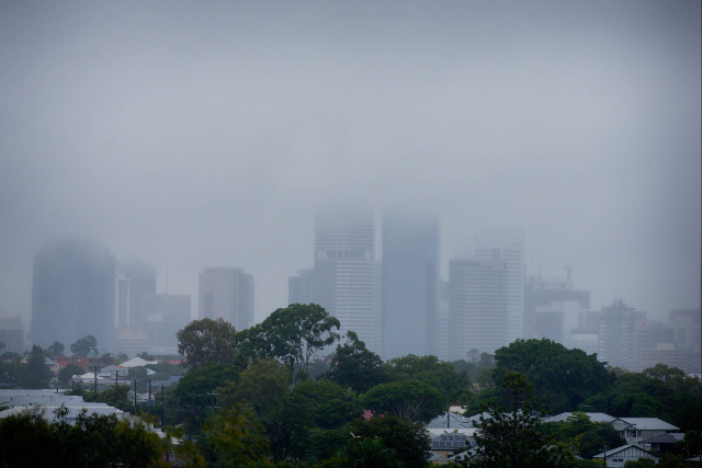 Brisbane, vendredi.