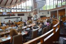 Session extraordinaire à l'assemblée de Polynésie à partir du 3 mars