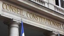 """Validation de la """"loi du pays"""" sur des taxes dans les provinces calédoniennes"""