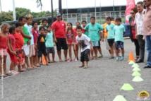 """Interquartiers """"tête et jambes 2015"""" : Temauri Village et Mamao bien placés"""