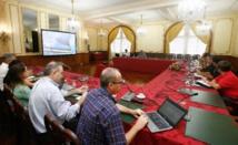 Plan stratégique de développement du Pays: la synthèse des contributions du MEDEF et de la CGPME présentée