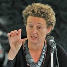 Paris envoie une ambassadrice à Wellington