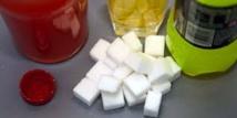 Réduire les sucres ajoutés dans l'alimentation, plus facile à dire qu'à faire