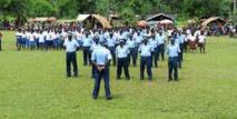 Jeux du Pacifique 2015 : l'armée et la police papoue mises à contribution