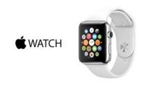 Apple dévoile l'Apple Watch, sa montre connectée