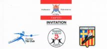Escrime: 2ème compétition trimestrielle au Lycée Hôtelier Samedi 14 et Dimanche 15 Mars 2015