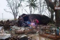 """Le cyclone au Vanuatu pourrait être """"l'un des pires"""" de l'histoire du Pacifique"""
