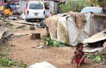 Cyclone Vanuatu: la France dépêche un premier vol militaire d'assistance