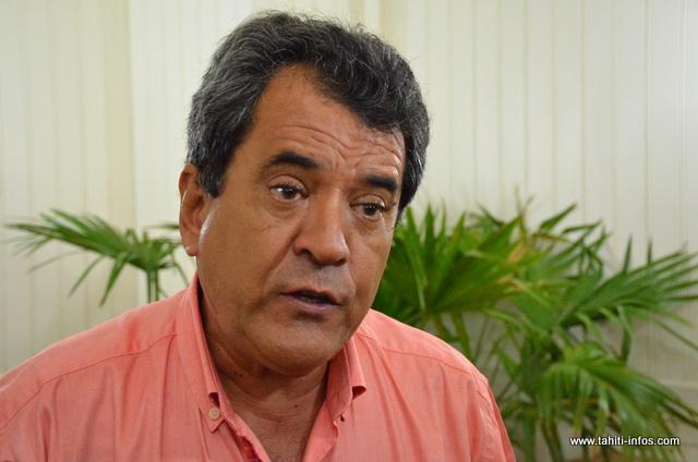 Edouard Fritch a lancé un appel  à la générosité, lundi. Les dons en produits alimentaires non périssables doivent être faits avant jeudi pour être embarqués sur le cargo qui quitte Tahiti ce vendredi.