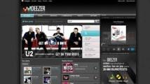 Deezer lance son offre de streaming haute résolution en France