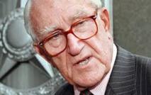Décès de l'ex-Premier ministre australien Malcom Fraser