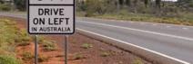 Conduite dangereuse : un Français condamné en Australie