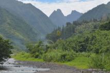 Même si la rivière paraît presque sauvage sur une grande partie de son cours, son tracé a subi depuis 40 ans de nombreuses modifications, en raison des extractions de matériaux bouleversant et creusant son lit naturel.