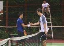 Tennis : Heve Kelley remporte le tournoi d'Excelsior