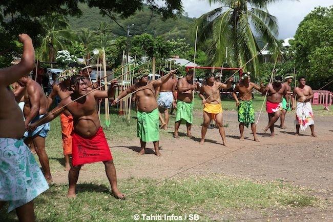 Sports Traditionnels : Un festival des sports ancestraux du Pacifique pendant le Heiva 2015 ?