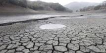 Economies d'eau obligatoires en Californie en raison d'une sécheresse historique