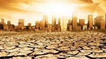 """Pour la Californie, le changement climatique """"n'est pas un canular"""""""