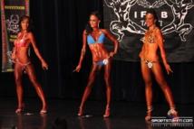 Body-building  « IFBB Open Polynésie 2015″ : Des plateaux de qualité