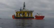 Shell porte plainte contre une action de Greenpeace dans le Pacifique