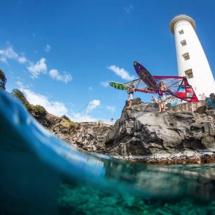 Quand surfeurs et skippers se mobilisent pour la protection de l'océan