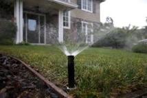 En Californie, les plus riches accusés de gaspiller le plus d'eau