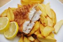 Le réchauffement des mers pourrait signer l'arrêt de mort des célèbres fish and chips