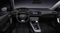 La prochaine grande Peugeot équipée d'une conduite automatisée