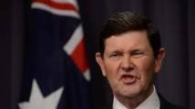 Le ministre australien de la Défense incapable de citer le nom du chef de l'EI
