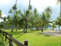Le site de la plage de La Mareto à Moorea devrait être prochainement aménagé. Un réglement intérieur de l'utilisation du site a été adopté en conseil des ministres ce mercredi.