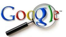 Google: le Sénat vote, contre l'avis de Macron, un encadrement des moteurs de recherche