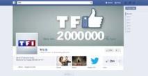 TF1 s'inquiète de la diffusion de ses contenus sur Facebook