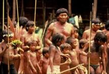 La résistance aux antibiotiques d'une tribu inquiète les chercheurs