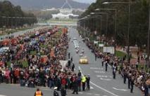 Anzac day: Sécurité renforcée en Australie avant les commémorations de la Grande Guerre