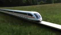 Japon: un train à sustentation électromagnétique atteint la vitesse record de 603 km/h