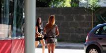 Toulouse: il court nu derrière la prostituée partie avec sa sacoche