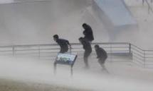 Troisième jour de tempête en Australie, chaos dans la région de Sydney